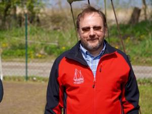 Stellv. Vorstandsvorsitzender Andreas van der Heyden