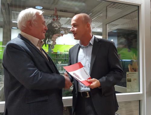 Ehrenamtspreis der Stadt Seebad Ueckermünde