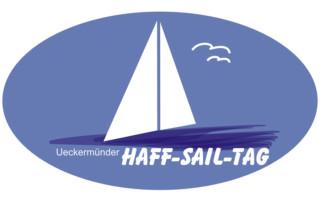 Logo Ueckermünder Haff-Sail-Tag 2019